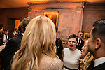 Actress Ginnifer Goodwin attends the Bloomberg Vanity Fair White House Correspondents' Association dinner afterparty at the residence of the French Ambassador on Saturday, April 28, 2012 in Washington, DC. Brendan Hoffman for the New York Times