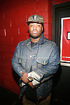Sonny of Codee's Boost Mobile in association with Guerilla Union Presents An East Coast ROCK THE BELLS FESTIVAL SERIES Press Conference and Fan Appreciation Party at Santos Party House, NY 6/13/12