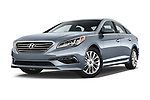 Hyundai Sonata 2.4 Auto Limited Sedan 2015