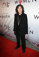 HOLLYWOOD, CA - May 13: Lily Tomlin, At Los Angeles LGBT Center's An Evening With Women At The Hollywood Palladium In California on May 13, 2017. Credit: FS/MediaPunch