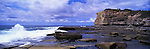 Skillion-Terrigal Seascape, NSW