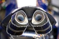 2010 World Superbike, Salt Lake City