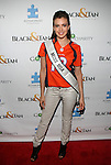 Miss USA 2013 ERIN BRADY ATTENDS NFL LEGENDS JOE MONTANA & DWIGHT CLARK HONORED AT THE CATCH SUPER BOWL  VIEWING PARTY HELD AT THE EDISON BALL ROOM, NY