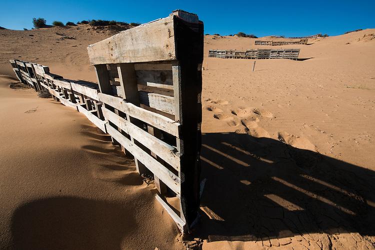 Shark Bay Salt Pty Ltd wa Habitat at Shark Bay Salt
