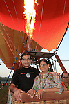 20111111 Hot Air Balloon Cairns 11 November