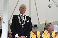 KAATSEN: FRANKERE: It Sjûkelân, 03-0802016, PC, Permanente Comissie, kaatsen, PC voorzitter Johannes Westra, ©foto Martin de Jong