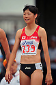 Chie Kiriyama (JPN),JULY 8, 2011 - Athletics :The 19th Asian Athletics Championships Hyogo/Kobe, Women's Heptathlon 100mH at Kobe Sports Park Stadium, Hyogo ,Japan. (Photo by Jun Tsukida/AFLO SPORT) [0003]