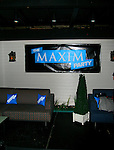 Atmosphere at  Maxim Magazine's Annual Maxim Party at the Greenwich Village Country Club, NY   2/4/12