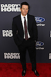Actor Mark Wahlbert at Paramount Pictures and Red Granite Pictures presents the New York Premiere of Daddy's Home sponsored by Ford Motor Company held at AMC Lincoln Square
