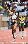 Allyson Felix<br />