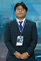 Football/Soccer: AFC U-23 Championship 2016 Qualification Group I - U-22 Japan - U-22 Malaysia