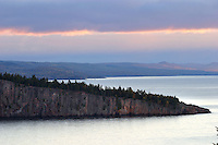 Minnesota's &quot;North Shore&quot; of Lake Superior by photographer James Michael Kruger.