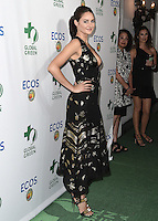 LOS ANGELES, CA - SEPTEMBER 29:  Shailene Woodley at the Global Green 2016 Environmental Awards at the Alexandria Ballroom on September 29, 2016 in Los Angeles, California. Credit: mpi991/MediaPunch