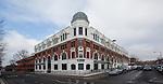 CIB - The Montefiore Hospital, Spires  27th February 2013