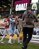 Burnley FC 2008-09