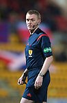 St Johnstone v Inverness Caledonian Thistle...20.12.14   SPFL<br /> Ref Brian Colvin<br /> Picture by Graeme Hart.<br /> Copyright Perthshire Picture Agency<br /> Tel: 01738 623350  Mobile: 07990 594431