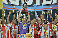 Copa Aguila 2015 / Aguila Cup 2015