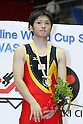 Masaki Ito (JPN), JULY 9, 2011 - Trampoline : 2011 FIG Trampoline World Cup Series Kawasaki Men's Individual Final at Todoroki Arena, Kanagawa, Japan.(Photo by YUTAKA/AFLO SPORT) [1040]