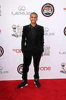 Donis Leonard Jr.<br /> at the 45th NAACP Image Awards Arrivals , Pasadena Civic Auditorium, Pasadena, CA 02-22-14<br /> David Edwards/DailyCeleb.Com 818-249-4998