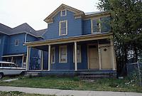1995 April ..Conservation.Lamberts Point...Acquisitions.Front Exterior.1269 West 27th Street...NEG#.NRHA#..CONSERV: Lambert2 3:7