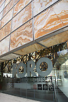 Roman Forum (Foro) Museum; Zaragoza - Saragossa; Aragon; Spain