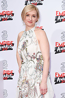 Anne-Marie Duff at the Empire Film Awards 2017 at The Roundhouse, Camden, London, UK. <br /> 19 March  2017<br /> Picture: Steve Vas/Featureflash/SilverHub 0208 004 5359 sales@silverhubmedia.com