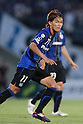 Takashi Usami (Gamba), JULY 13th, 2011 - Football : 2011 J.LEAGUE Division 1 .between Gamba Osaka 3-2 Vissel Kobe at Expo'70 Commemorative Stadium, Osaka, Japan. (Photo by Akihiro Sugimoto/AFLO SPORT) [1080].