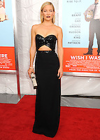 """New York Screening Of Focus Features' """"Wish I Was Here"""""""