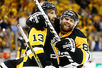 Round 2 Game 6 Pittsburgh Penguins vs Washington Capitals May 10, 2016