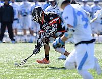 Princeton Lacrosse 2015 Hopkins