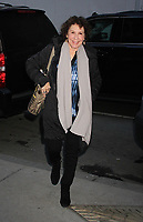MAR 22 Rhea Perlman at the 'Today' show in NYC