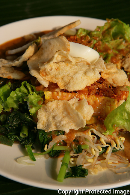 gado-gado, Indonesia