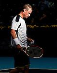 - Valencia Open 500 - Tennis.<br /> - Lleyton Hewitt (AUS) (100) vs Juan Monaco (ARG) (11).<br /> - Agora (Valencia-Spain).<br /> - 22/10/12