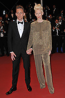 Cannes 2013 - Only Lovers Left Alive Premiere