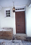 Real estate, historic house,
