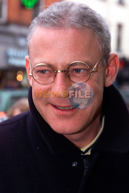 John Bannon.Picture: Paul Mohan/Newsfile