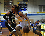 Oxford High vs. New Hope at Oxford High School in high school boys basketball action Oxford, Miss. on Friday, January 6, 2012.