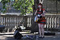 Minnie Birch, The Boathouse. Wallingford Bunkfest 2013.