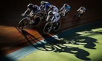 UCI Track World Cup Cali - 19 Feb 2017