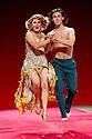 "London, UK. 29/06/2011.  les ballets C de la B Alain Platel and Frank Van Laecke present ""Gardenia"" at Sadler's Wells. Photo credit should read Jane Hobson"