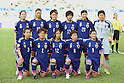 Football/Soccer: 2014 AFC Women's Asian Cup - Japan 2-1 China