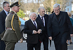 Bishop Eamon Casey Funeral 16-3-17