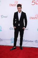 Misha Gabriel<br /> at the 4th Annual Celebration of Dance Gala presented by  Dizzy Feet Foundation, Dorothy Chandler Pavilion, Los Angeles, CA 07-19-14<br /> David Edwards/DailyCeleb.com 818-249-4998
