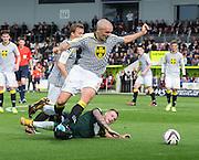 29.09.2014 St.Mirren v Celtic follow up