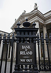 Irish Banks and banking crisis