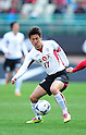 Takayuki Yoshida (Vissel),.MARCH 20, 2012 - Football / Soccer :.2012 J.League Yamazaki Nabisco Cup Group B match between Kashima Antlers 2-0 Vissel Kobe at Kashima Soccer Stadium in Ibaraki, Japan. (Photo by AFLO)