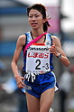 Mika Yoshikawa (Panasonic), NOVEMBER 3, 2011 - Ekiden : The 22th East Japan Industrial Women's Ekiden Race in Saitama, Japan. (Photo by Jun Tsukida/AFLO SPORT) [0003]