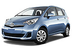 Toyota Verso-S Terra Hatchback 2011