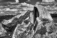 Tribute to Ansel Adams in Yosemite Park.