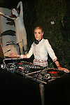 "Mia Moretti Spinnin at  H&M Celebrates NBC's ""Fashion Star"" Success hosted by ""Fashion Star"" mentors, Nicole Richie and John Varvatos at H&M Flagship, NY   4/24/12"